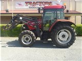 Case IH MX80C (Stock #1591)