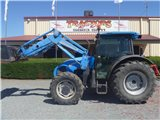 Landini Powerfarm 95 (Stock #1634)
