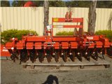 Maschio Presto 3M Disc Harrow